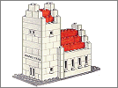 Lego set 309: Church